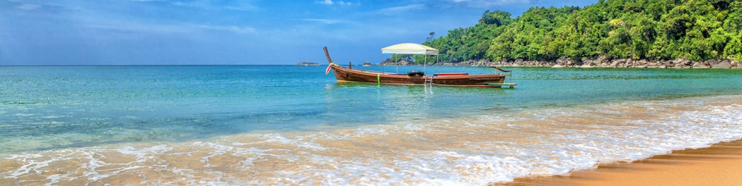 khao lak strand Hotel transfer